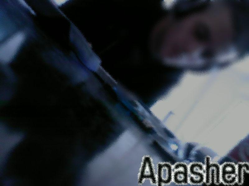 apasher