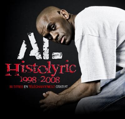 Histolyric - AL  (1998 - 2008)