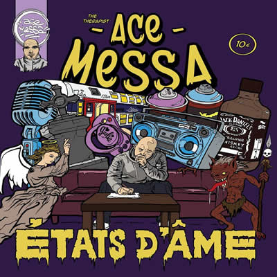 Cover de Ace Messa