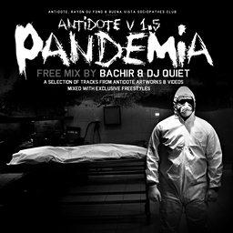 Antidote V1.5 - Pandemia