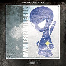 Rap US Juillet 2011 [le Sous Marin]