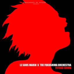 Cover de Le Sous Marin x Fukushima orchestra