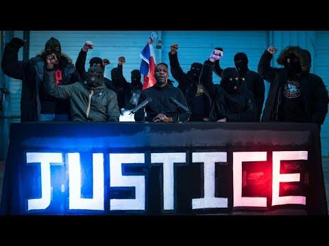 Clip de 12 mc's contre la répression, Liberté d'pression