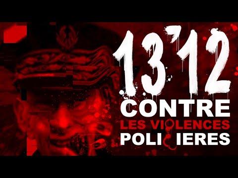 Clip de 13'12, contre les violences policières