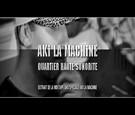 Clip de Aki La Machine, QHS