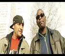 Clip de G-Zon feat Ronsha, Le quartier d'ou je viens Rmx Dj Clif