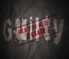 Clip de Guilty, Rien d'un modele d'usage