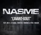 Clip de Nasme, L'avant-gout