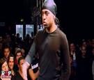 Clip de Rap contenders 3, Lawid vs Sango