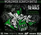 Clip de Wtk World Wide, Scratch Battle 2010