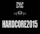 Clip de Zekwé Ramos, HarDcore 2015