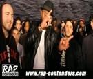 Clip de Rap contenders 2, Gaiden vs Deen Burbigo