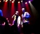 Clip de Rim'k et Demi-Portion, l'Espoir des favelas (live)