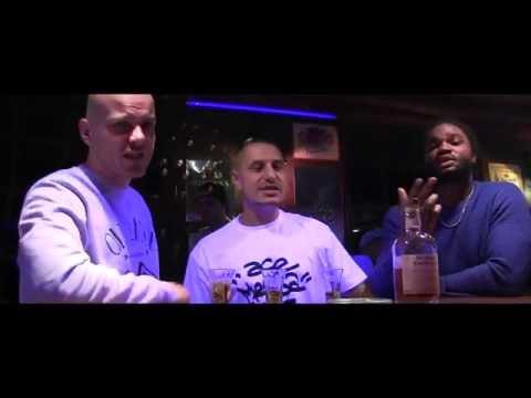 Clip de Ace Messa ft Djé et Boy-DZ, 3 Singes en hiver