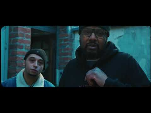 video de Akbal, Ligne de conduite ft Mr JL (prod Kheyzine)