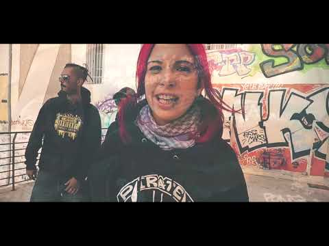 Clip de Ball Trap Recordz, DJ Lil Kill, Pirates of Marseille, Bud, Sacrof...