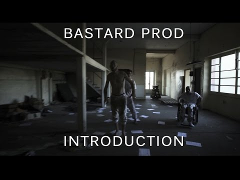 Clip de Bastard prod, Introduction (Prod Crown)