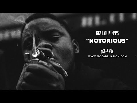video de Benjamin Epps et Le chroniqueur sale, Notorious