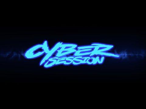 Clip de Cyber Session, DJ KEKRA