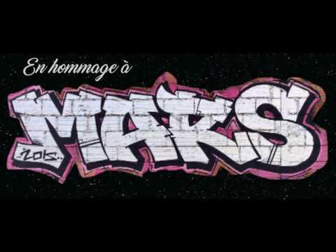 Clip de Dino - 2spee Gonzales - Csen - Sidi O - Koma, Mars for ever (Prod Mkash)