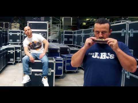 Clip de Dj Clif et Ace Messa, hip hop classics