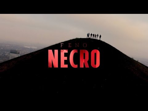 Clip de Féno, Nécro