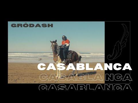 Clip de Grodäsh, Casablanca