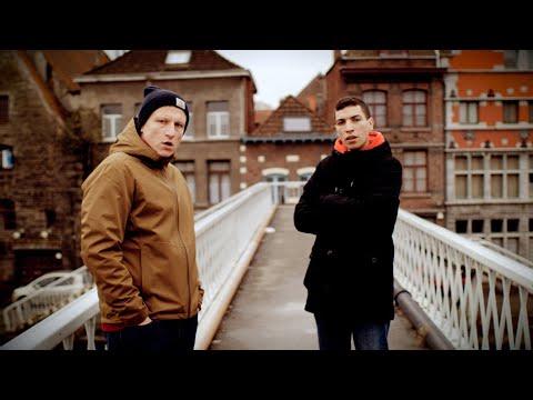 Clip de Jeter Des Ponts, YWill feat Youssef Swatt's