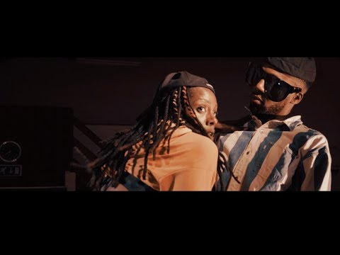 Clip de Joe Fellaga, Me prends pas la t�te feat Kareen