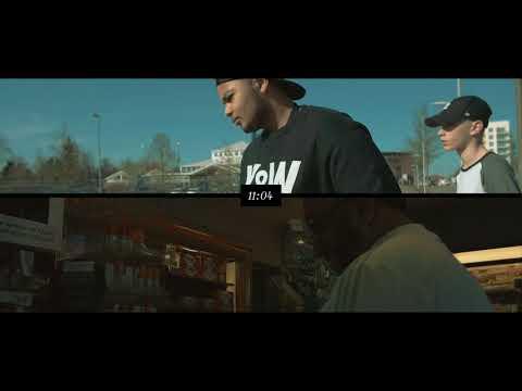 Clip de Kadaz, Chacun son histoire (feat. DJ Q)