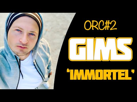 video de Kiddam, ORC-2 Gims immortel