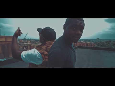 Clip de Kyubi feat Larame, Opprimes et museles