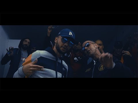 Clip de Lacraps et Dino, Orange M�canique (Prod : Mis�re Record)
