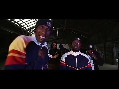 Clip de L'or noir, Cypher