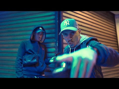 Clip de Mis�re Record Feat Nine Fiverz, Pour le sport