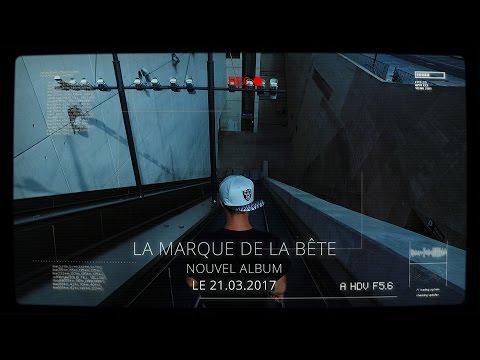 Clip de ODT, La marque de la bête (Beat by Flev)