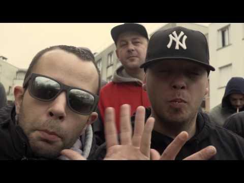 Clip de Original Tonio, Peur du vide feat Bigmak (Prod Tideux)