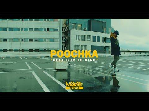 Clip de Poochka, Seul sur le ring