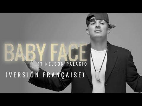 Clip de Rocca ft Nelson Palacio, Baby Face