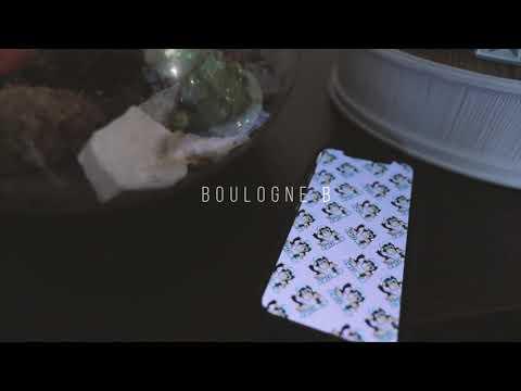 Clip de Saloon, Boulogne B