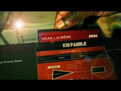 Clip de Sear lui même, Kid Paddle (Prod Gabz)