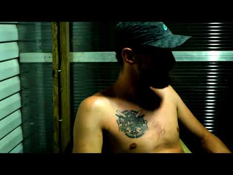video de Sekel du 91, Ocean de flow saignant