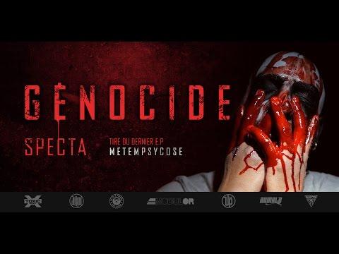 Clip de Specta, Genocide