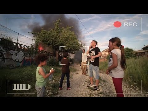 Clip de Titi banlieusard, Chanson hip hopulaire