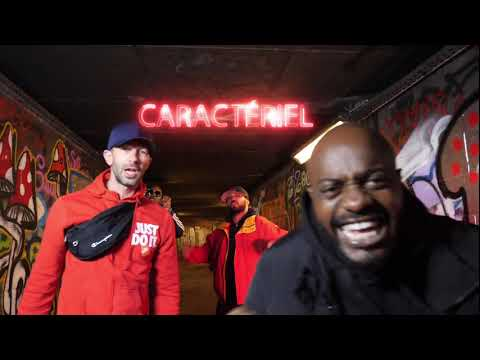 video de Ul\'team Atom, Poignée de Punchlines