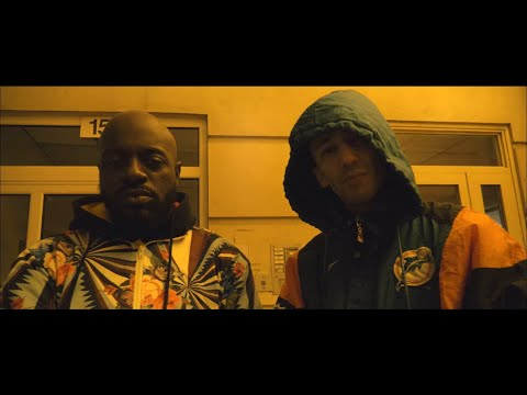 video de Walid Shabazz et Mkash, Infréquentable feat Grödash