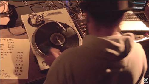 Clip de Yoshi Di original, où est passé mon rap