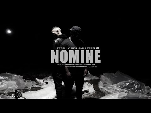 Clip de Zesau ft Benjamin Epps, Nominé
