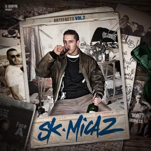 Cover de Sk Micaz