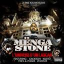Cover de Meng� Stone Feat Kizito
